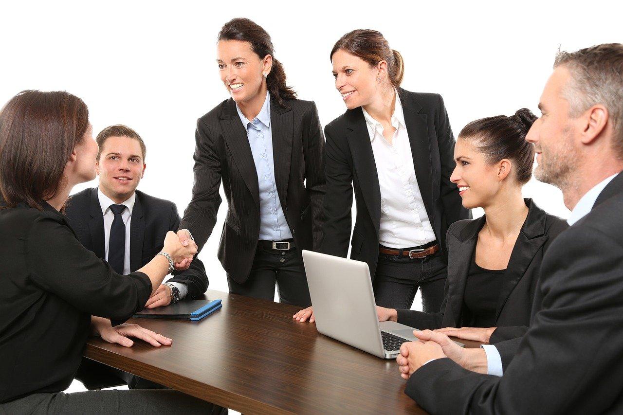 Member Profiles: Founders