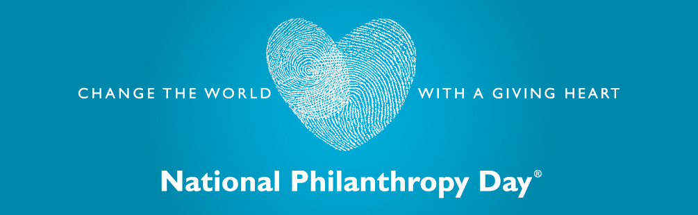 About National Philanthropy Day in Calgary