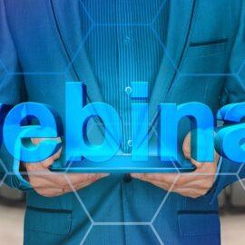 AFP MEMBER PREMIUM BENEFIT: REGISTRATION FEE WAIVED FOR NEXT 3 PREMIUM WEBINARS
