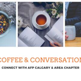 Coffee & Conversation (June 8)