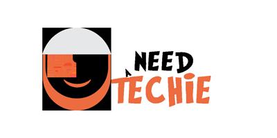 I Need A Techie