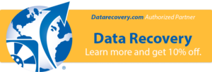 Data Recovery Provided by I Need A Techie