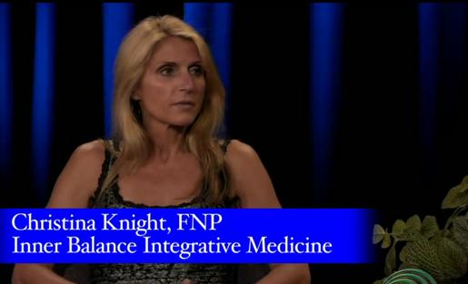 Christina Knight Summer Health