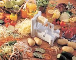 Paderno Veggie Slicer