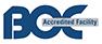 BOC Accredited Facility