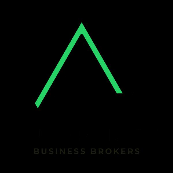 enterprise business brokers logo