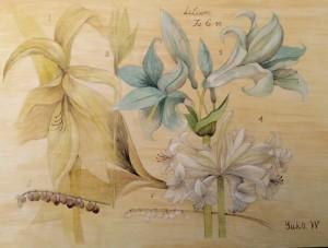 Spring has come, Spring 2012