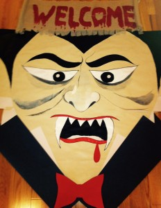 Welcome to Halloween Season..