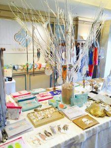 Yuko Deco Summer Boutique Show in Tokyo 2016