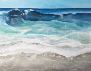 Malibu Blue (Summer 2017)
