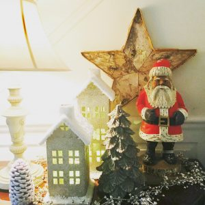 Holiday decorations for your sweet home!