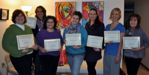Free Reflexology Certification Lecture