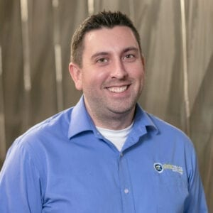 Outside of work, Patrick's passion is cars; he loves all aspects of automobiles and enjoys attending car shows and events.