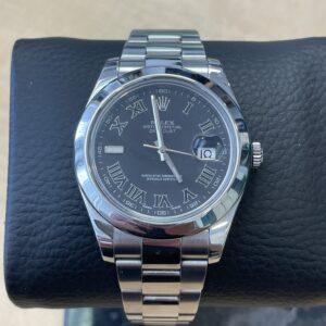 Rolex 116300 Front