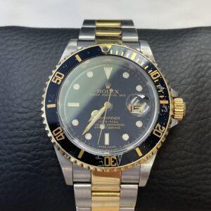 Rolex 16613 Front