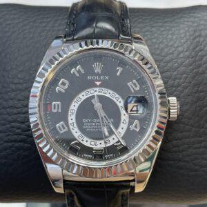 Rolex 326139 Front