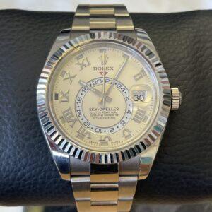 Rolex 326939 Front