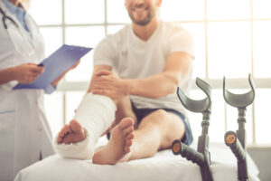 Experienced Mission Viejo Personal Injury Attorney