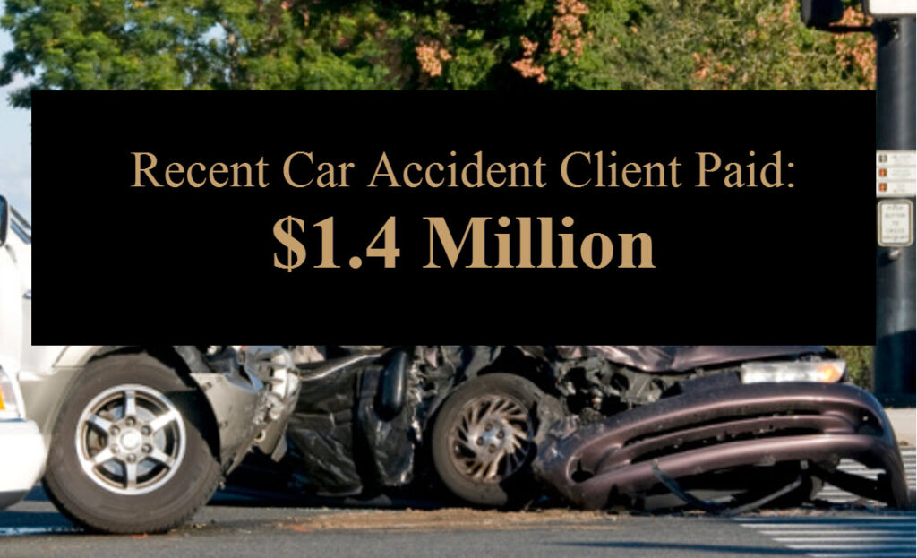 Mission Viejo Car Accident Attorney
