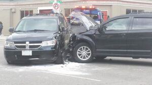 Side Impact Car Accident Laguna Niguel