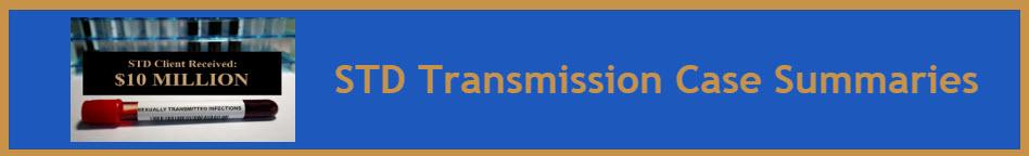 RJM STD Transmission Case Summaries Banner