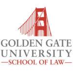 Golden Gate U School of Law Logo