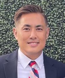 Tuan Ahn Ho Personal Injury Attorney