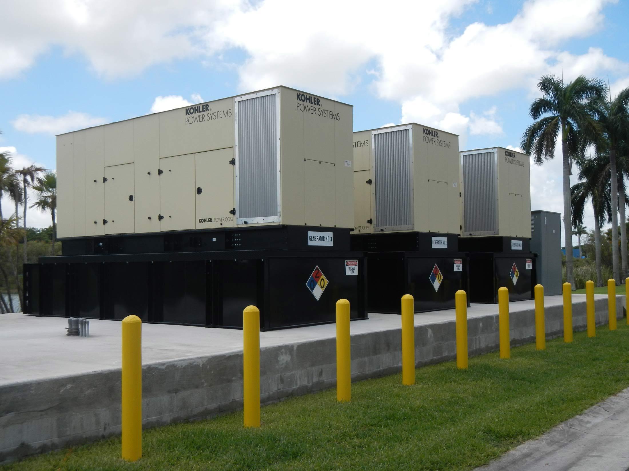 Assurant Generator