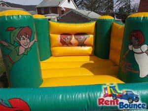 Peter Pan Bouncer Rental