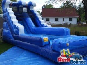 Harrisburg Inflatable Slide Rentals