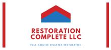 Restoration Complete LLC