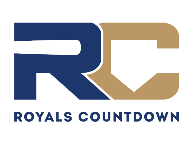 Royals Countdown logo