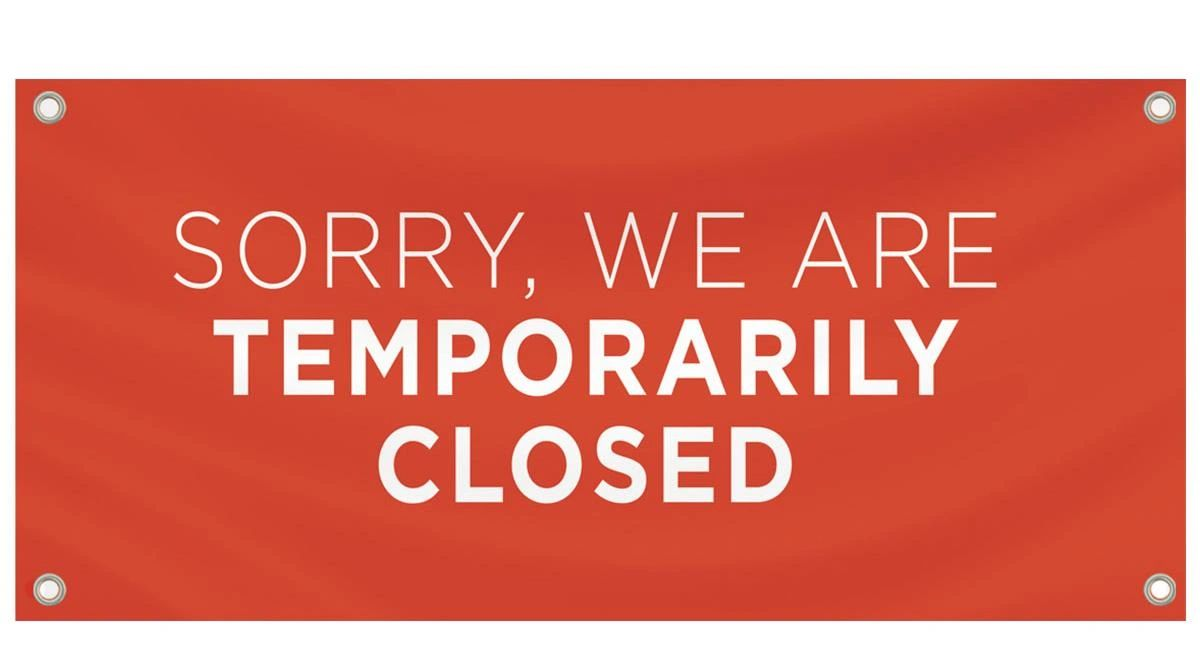 IS YOUR BUSINESS PREPARED FOR AN UNEXPECTED CLOSURE?