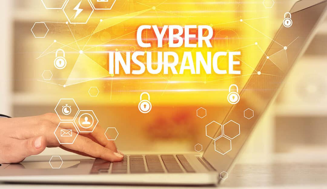cyber insurance laptop