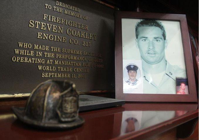 F.F. Steven Coakly Foundation