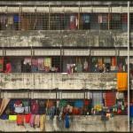 "Digital Open Honorable Mention, Jim Downs, ""Laundry Dayin Dhaka"""
