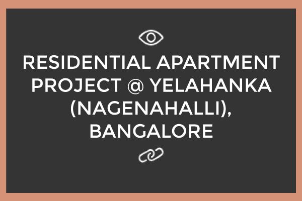 residential apartment nagenhalli