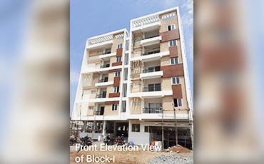 Nestcon Chintala Project stats Image