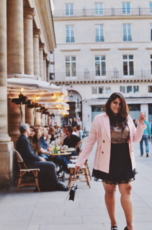 5 things to do in Paris in Autumn Fashion Travel
