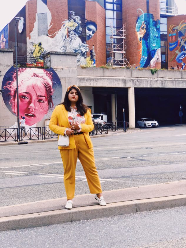 Style Story: I hate Yellow?