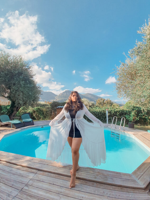 5 Chic Beach Vacation Style tips