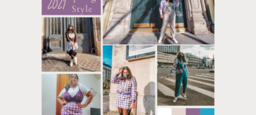 5 outfits to redefine your spring style 2021 wardrobe