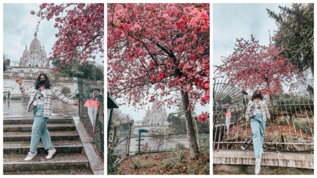 Spring in Paris: Top 8 Best Cherry Blossoms Spots 2021