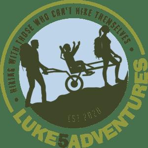 Luke5Adventures logo