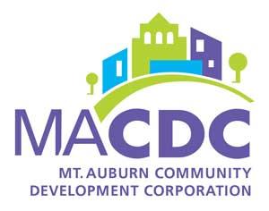 MACDC logo