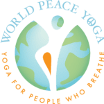 World Peace Yoga logo