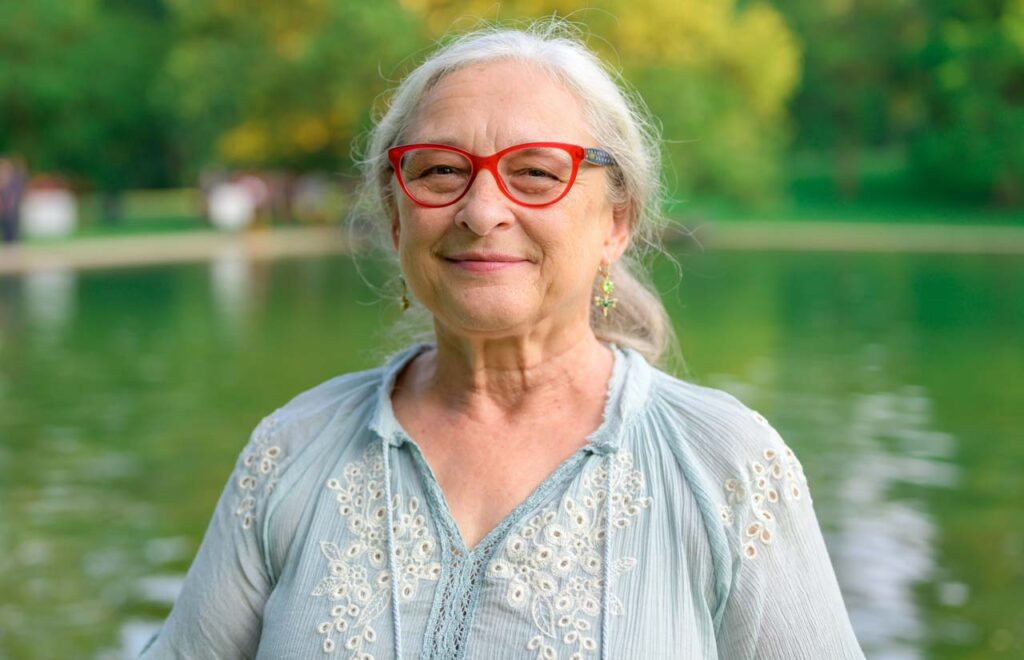 Mary Jo Bazeley