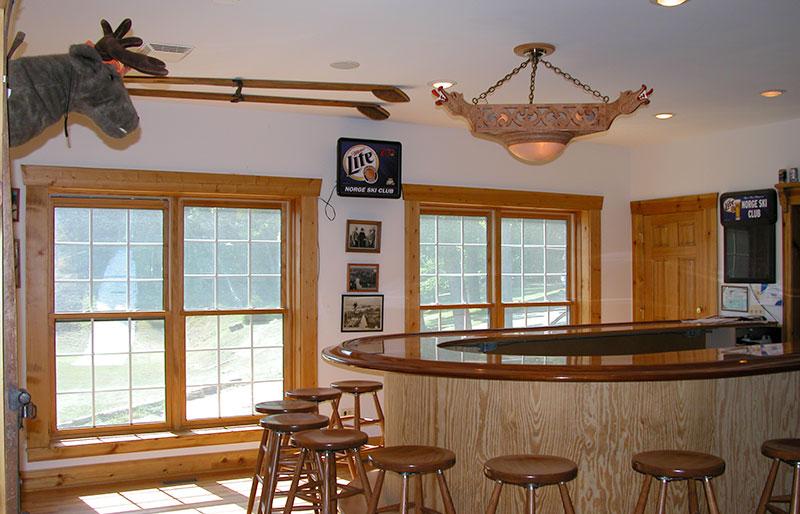Norge Ski Club Bar