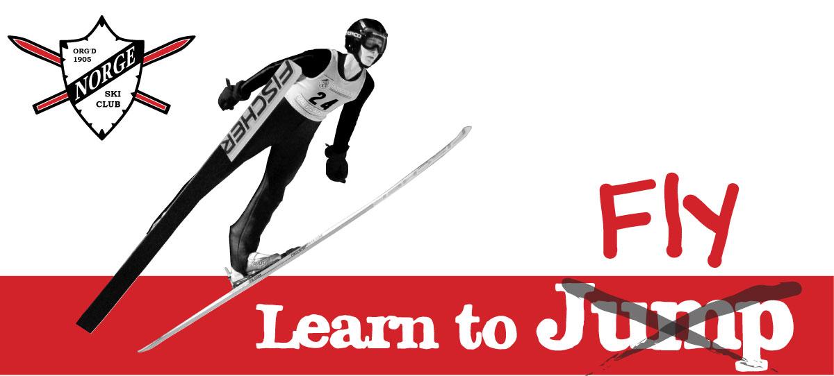 Norge Training Program