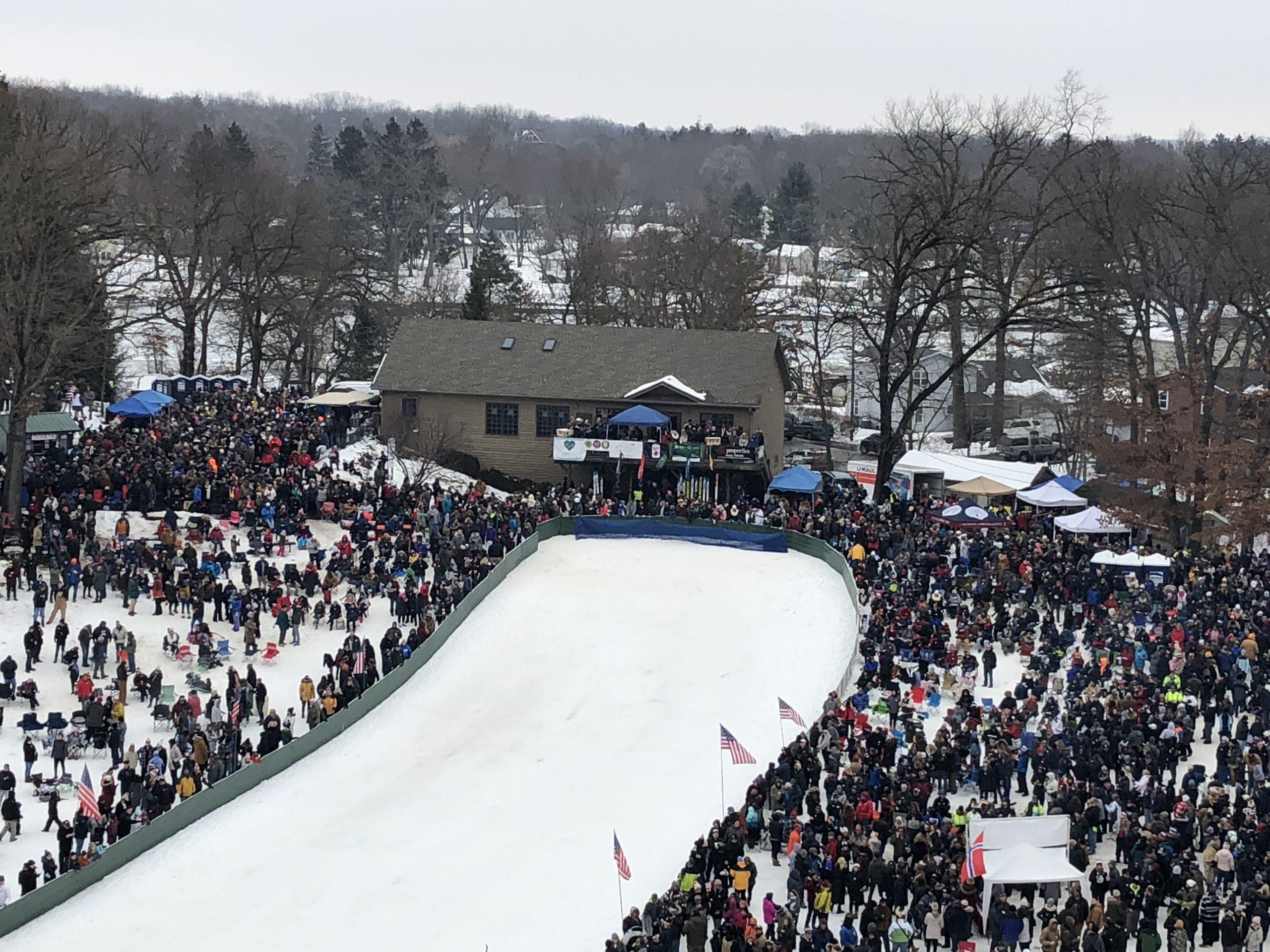 Norge Ski Club Winter Tournament